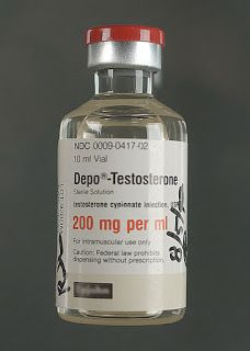 Testosterone therapy increases penile length and testicle volume in man with a micropenis and kallmann's syndrome. (a 2016 case study)