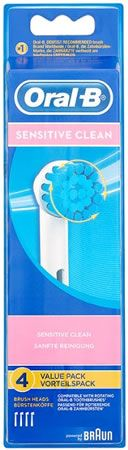 Oral-B Sensitive Replacement Brush Head 4 Oral-B Sensitive Replacement Brush Head 4: Express Chemist offer fast delivery and friendly, reliable service. Buy Oral-B Sensitive Replacement Brush Head 4 online from Express Chemist today! (Barcode http://www.MightGet.com/january-2017-11/oral-b-sensitive-replacement-brush-head-4.asp