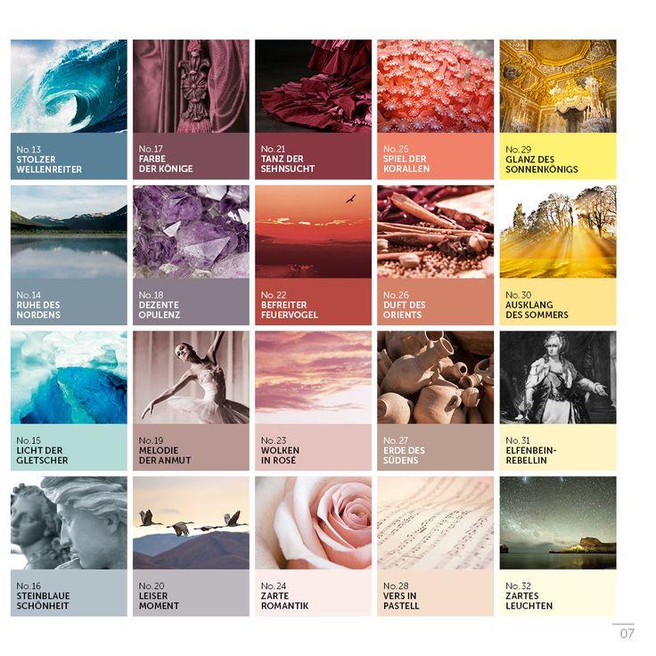 12 najlepších obrázkov na nástenke wandfarbe na Pintereste