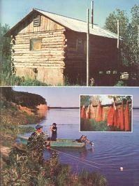 Alaska Homestead: Living in a Cabin up North