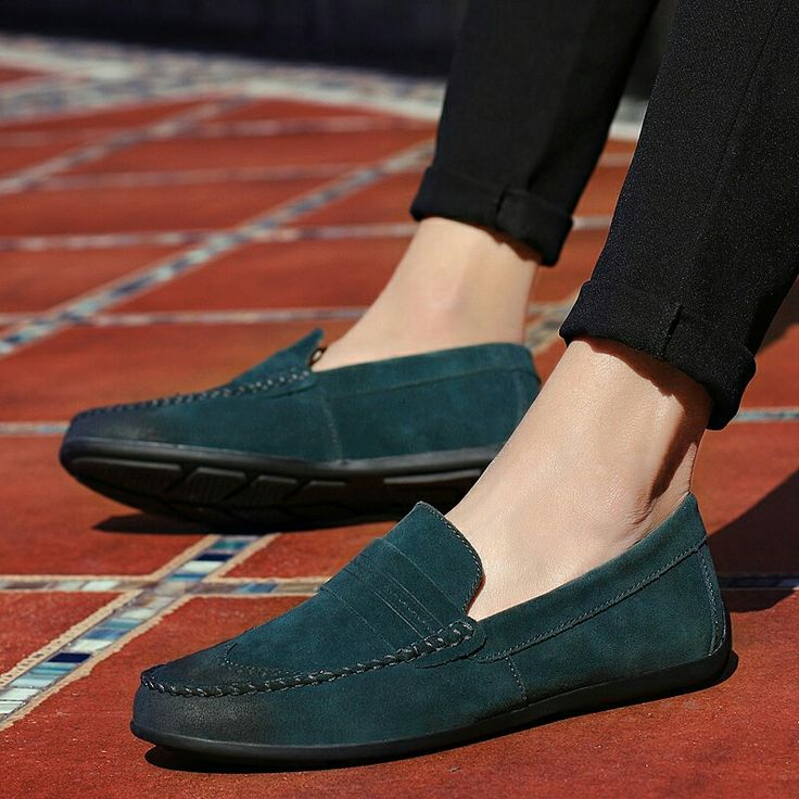 >> Compre aqui<< Prelesty Delicado Do Vintage Da Marca Italiana Homens Luz Centavo Loafer Clássico Elegante Vestido Formal Sapatos Calcado Masculino