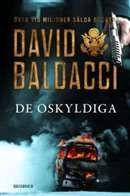 De oskyldiga / David baldacci #boktips #thrillers