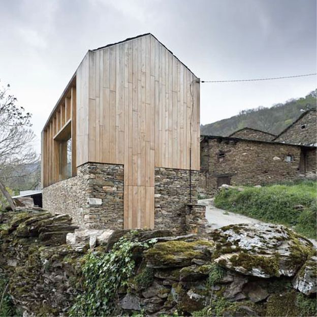 ☘ renovated farmhouse