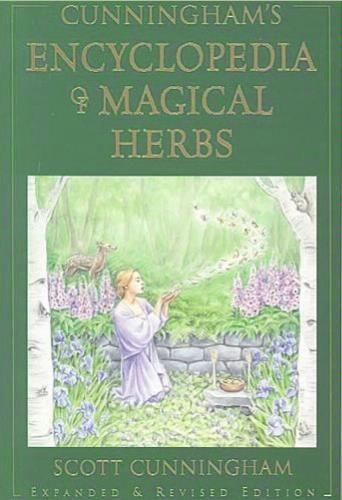Cunningham's Encyclopedia of Magical Herbs (Llewellyn's Sourcebook Series) (Cunningham's Encyclopedia Series): Scott Cunningham: 97808754212...