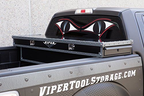 Viper Tool Storage Vv70blt Armor 70 Inch Full Size Truck