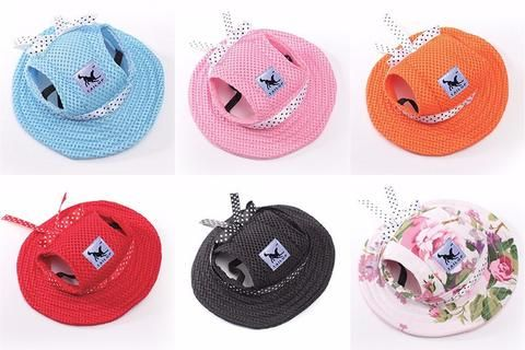 Cute Dog Hats