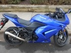 Check out this 2009 Kawasaki Ninja 250r listing in reston, VA 20191 on Cycletrader.com. This Motorcycle listing was last updated on 04-Apr-2013. It is a Sportbike Motorcycle has a 0 250 engine and is for sale at $4200.