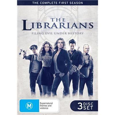 Librarians, The - Season 1 $20.94