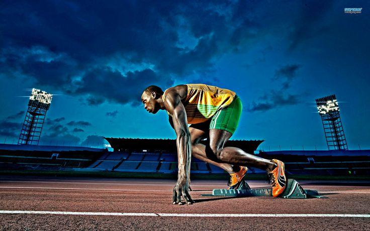Atletismo | Usain Bolt