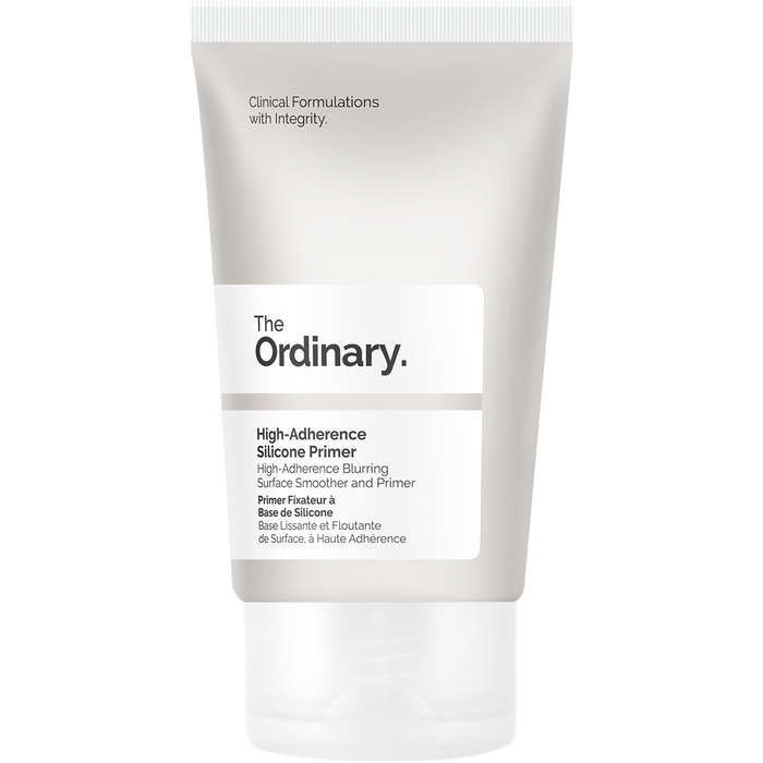 Rank & Style - The Ordinary High-Adherence Silicone Primer #rankandstyle