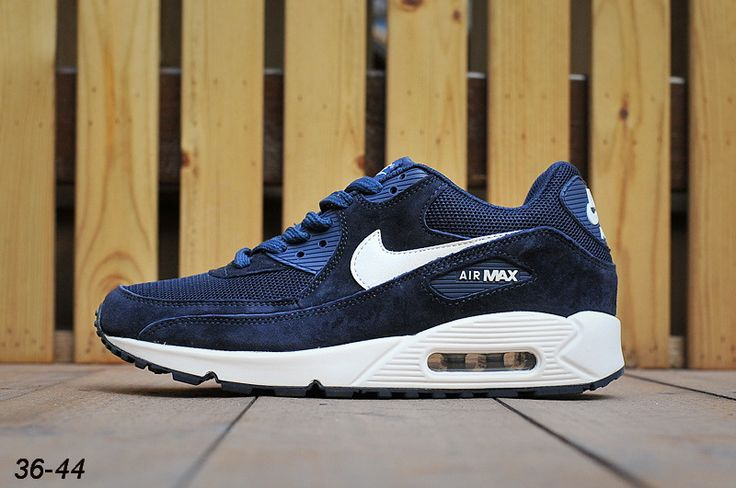 Nike Air Max 90 Dames Shoes 0080