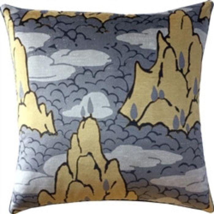 Izu Pillow 22x22 - Ryan Studio
