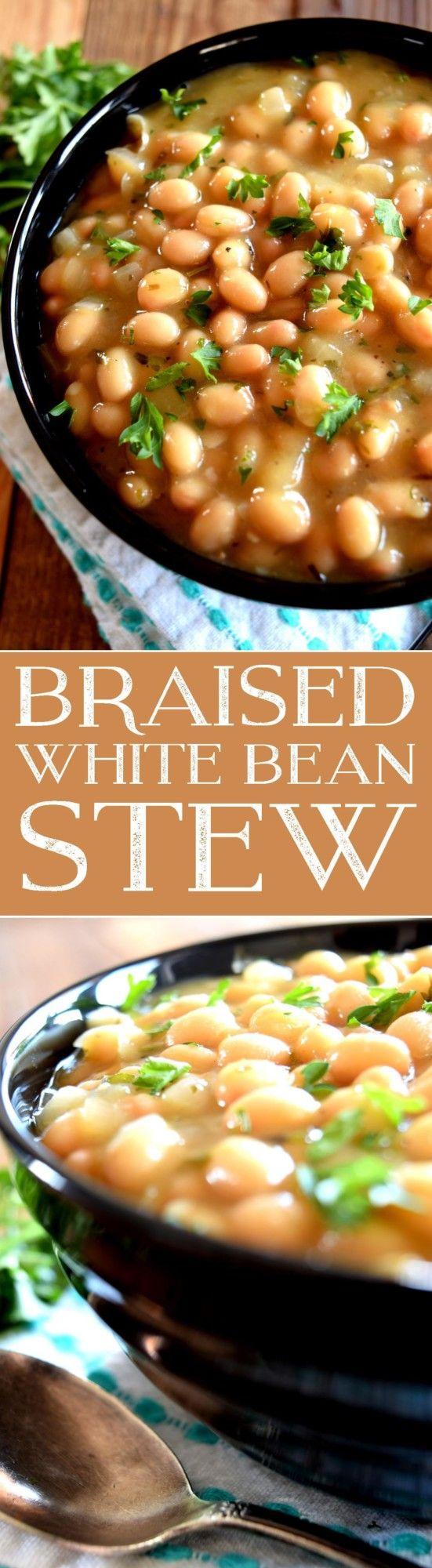 braised-white-bean-stew