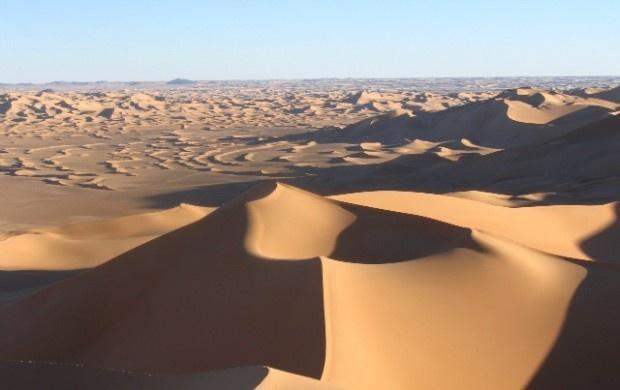 Ténéré, il cuore deserto del Niger
