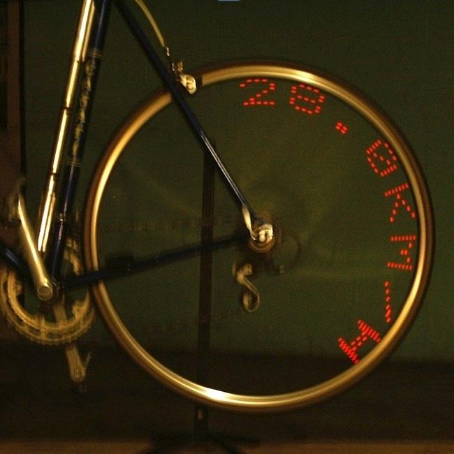 Cool Bike Messenger
