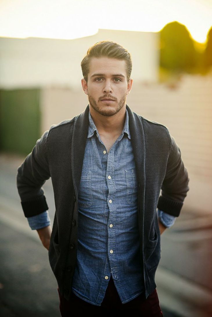Short Hairstyles For Men 2015 Best 25 Mens Short Haircuts Ideas On Pinterest Mens Cuts