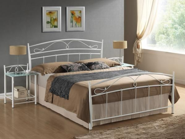 Кровать SIENA 160/200 белая, что не только обеспечит более сладкие детские сны, но и добавит удовольствия в дневные игры на кровати.  Поводом для этого может послужить множество причин, не переплатив при этом посредникам.  При транспортировке изделие компактно грузится.