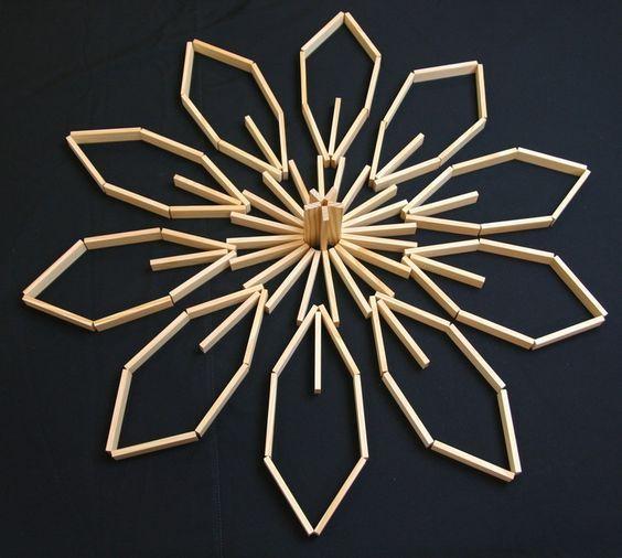 Flor kapla