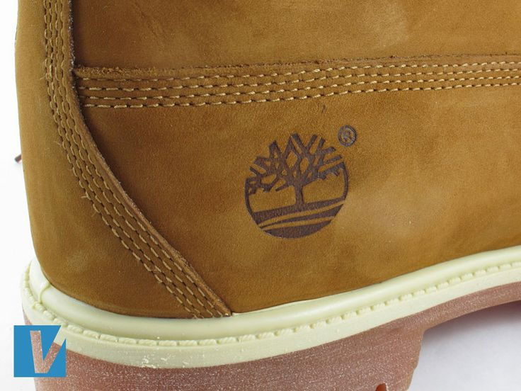Stitching on all Timberland boots is of the very highest quality. The stitching colour will match the date and will be straight, evenly spaced, and immaculately finished.
