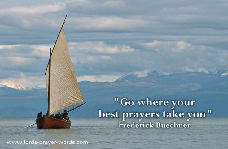 prayer quote on guidance