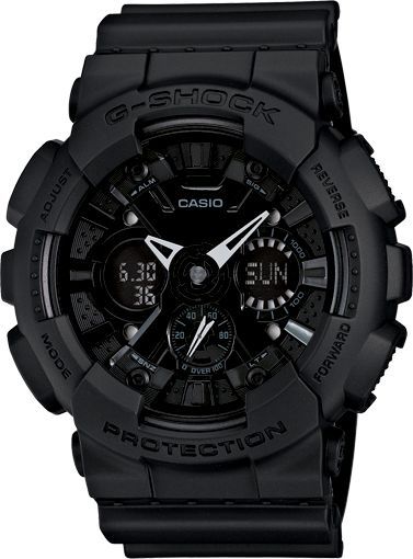 Casio - G-Shock // need to find this for Stephen