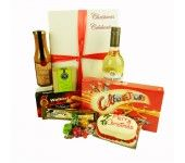 Gifts2thedoor is an online gift shop, offers online Christmas gift hampers in Australia, provides wide range of Christmas hampers as Christmas wine gift hampers, Christmas chocolate hamper gifts etc.  #ChristmasGiftHampersAustralia