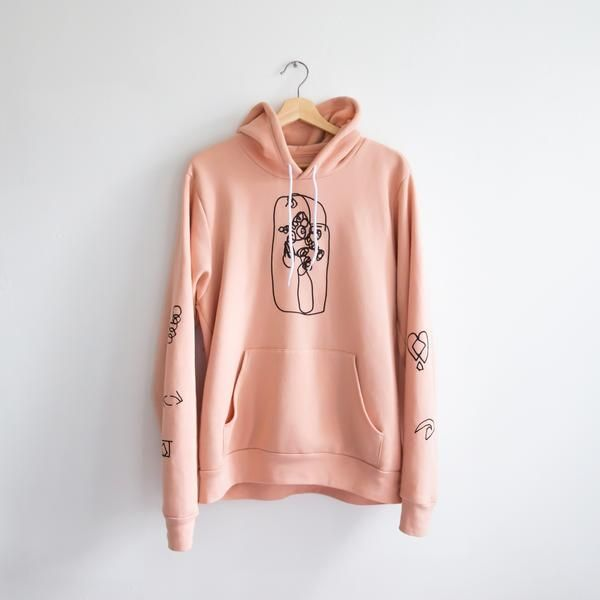 BAMBI PULLOVER HOODIE | APPAREL | Hippo Campus
