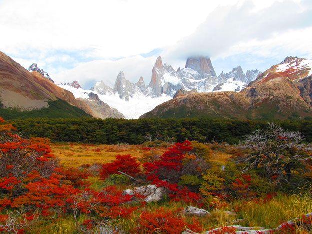 highlights of argentina
