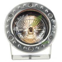 Reflektor podwodny Profilux 100 OASE-56898 POZNAŃ (światło białe ciepłe)