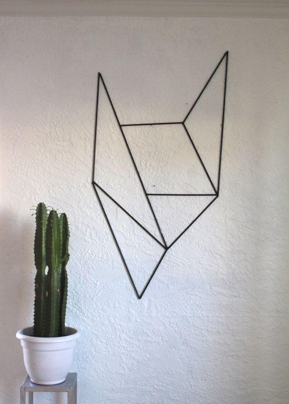 8 best Geometric Wall Decor images on Pinterest ...