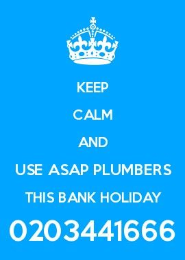 We are open Bank Holiday Monday!!