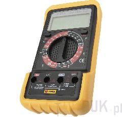 MIERNIK ELEKTRONICZNY UNIWERSALNY TOPEX 94W102 https://www.stukpuk.pl/elektronarzedzia/pozostale-elektronarzedzia/mierniki-i-detektory/miernik-elektroniczny-uniwersalny-topex-94w102.html