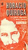 Libro Usado - Horacio Quiroga: La gallina degollada y otros cuentos
