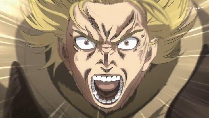 Vinland Saga Episode 17 Recap Amp Review Vinland Saga Saga Anime