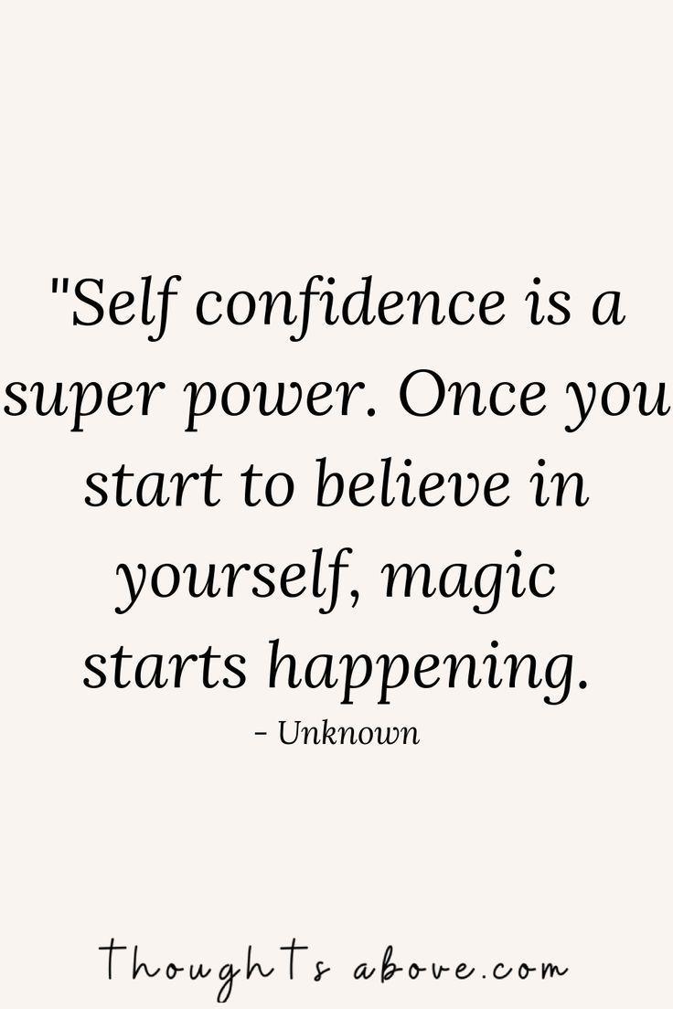 Self Love Quotes Short Self Love Self Confidence Quotes Positive Quotes Be Yourself Quotes