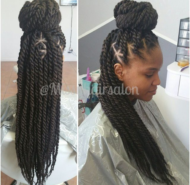 Box Braids Locs Twist And  sc 1 st  The Best Hair 2017 & How Many Packs Of Hair For Crochet Box Braids - The Best Hair 2017 Aboutintivar.Com