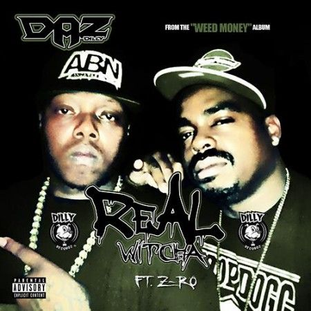Daz Dillinger ft. Z-Ro – Real Witcha