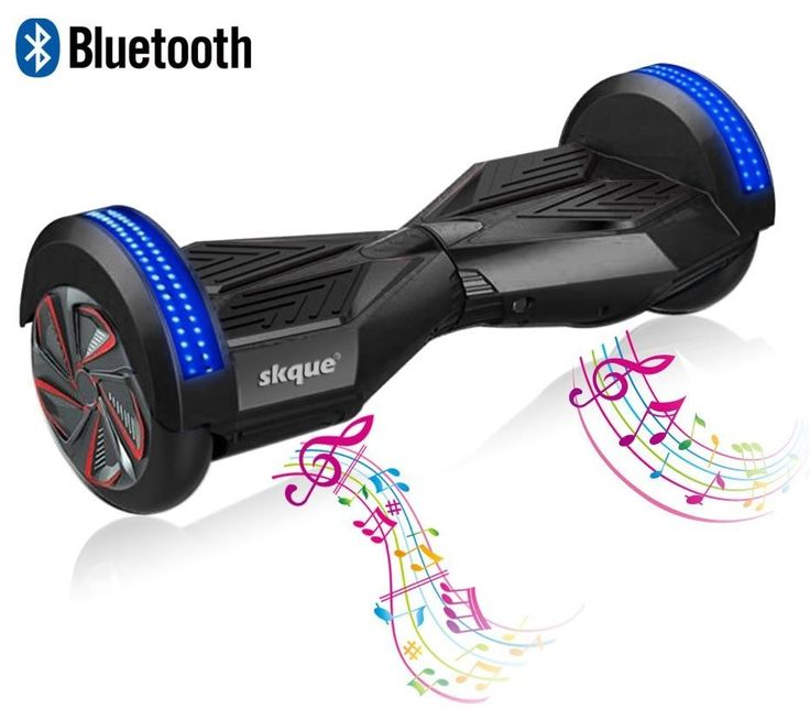 Which is the Best Bluetooth Hoverboard? I will explain why the Lamborghini Self Balancing Electric Scooter is the best choose. Lamborghini Self Balancing Electric Scooter comes with 6.5 inch wheels and Samsung 4400 mAh battery. A much more stable and a faster responding hoverboard, making it safer and easier to control. It weights about 12.8Kg-13Kg and has a maximum speed range up to 8mph #hoverboard#selfbalancingscooter#twowheelscooter#smartwheel#smartwheelhoverboard#segway#smartwheelsegwa
