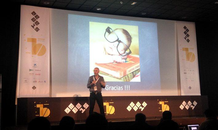 Resumen #EBE15: un EBE de los grandes en su décimo aniversario