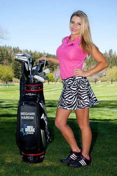 Meghan Hardin | Women in golf | Pinterest | Photoshop ...