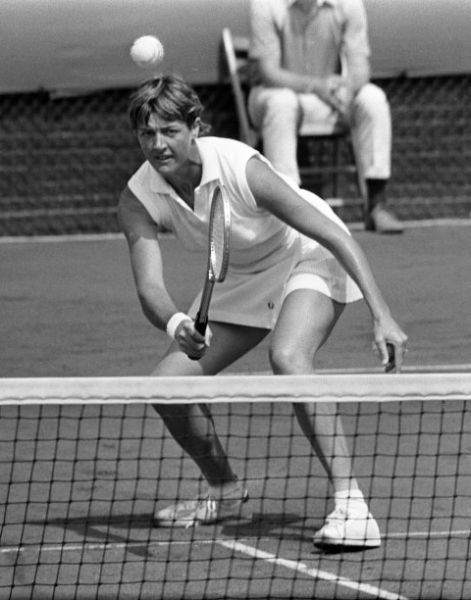 Margaret Court AO, MBE (née Smith; born 16 July 1942), also known as Margaret Smith Court, is a retired world No. 1 professional tennis player. She is currently a Christian minister in Perth, Australia but is best known for her sporting career, in which she amassed more major titles than any other player in history. In 1970, Court became the first woman during the open era (and the second woman in history) to win the singles Grand Slam (all four major tournaments in the same calendar year)…