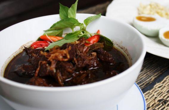 Resep dan Cara Membuat Masakan Rawon