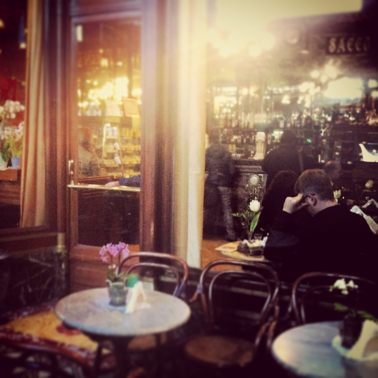 Caffè Mulassano - uno dei caffè storici di Torino #invasionidigitali #torinocentro