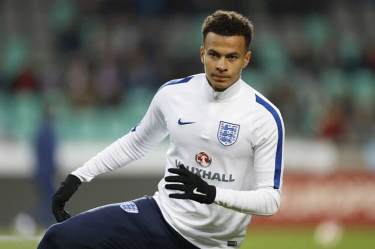 Jamie Redknapp: Dele Alli is more impressive than this Liverpool hero at the same age