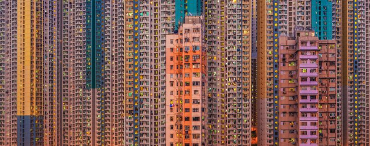 Photograph The Beehive by Andy Yeung on 500px