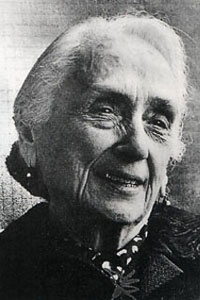 """Isidora Dolores Ibárruri Gómez (9 December 1895 – 12 November 1989), known more famously as """"La Pasionaria"""", was a Spanish Republican leader of the Spanish Civil War and communist politician of Basque origin. She is perhaps best known for her defense of the Second Spanish Republic and the famous slogan ¡No Pasarán! (""""They Shall Not Pass"""") during the Battle of Madrid."""