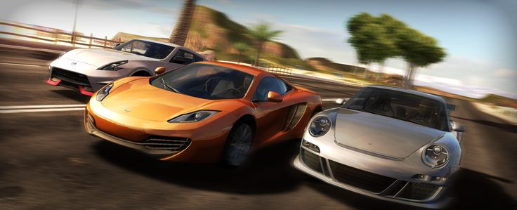 Gear.Club Unlimited: First Teaser Trailer (Nintendo Switch) Eden Games (V-Rally Test Drive Unlimited) is preparing the first sim racer for Nintendo Switch in Fall 2017. August 03 2017 at 06:42PM  https://www.youtube.com/user/ScottDogGaming