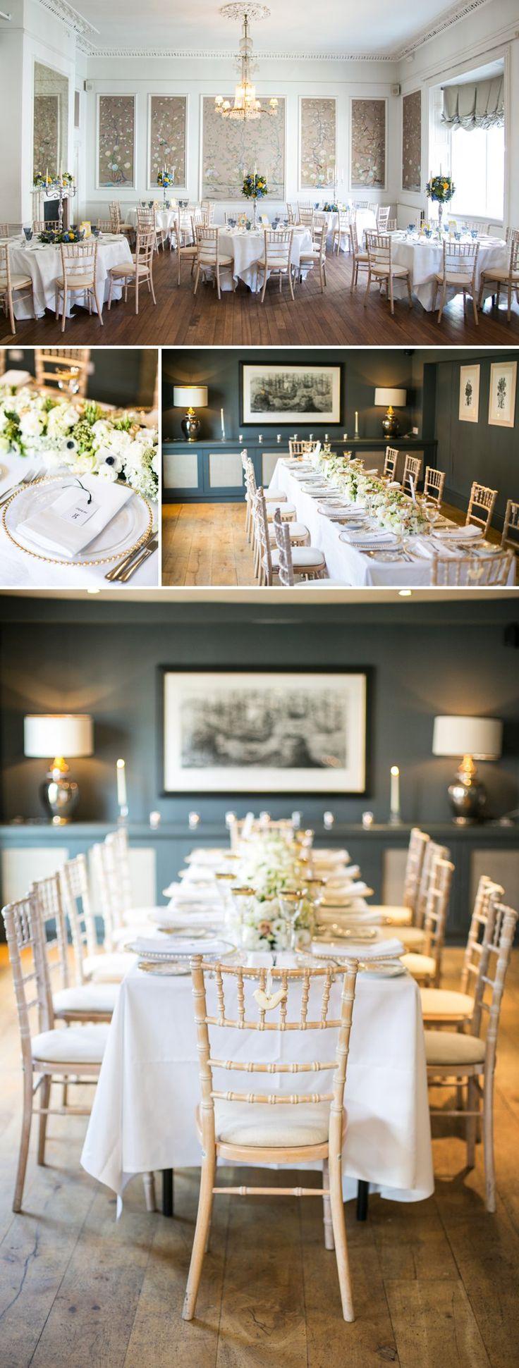 Vintage Inspired Wedding Venue Hotel The George In Rye East Sussex