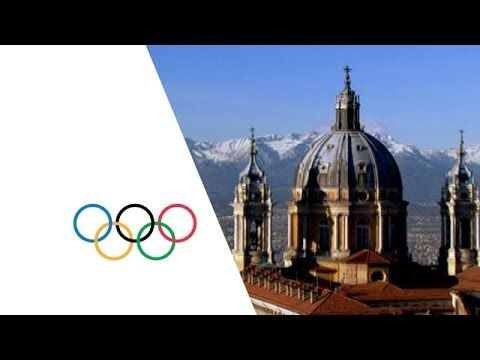 The Complete Turin 2006 Winter Olympics Film
