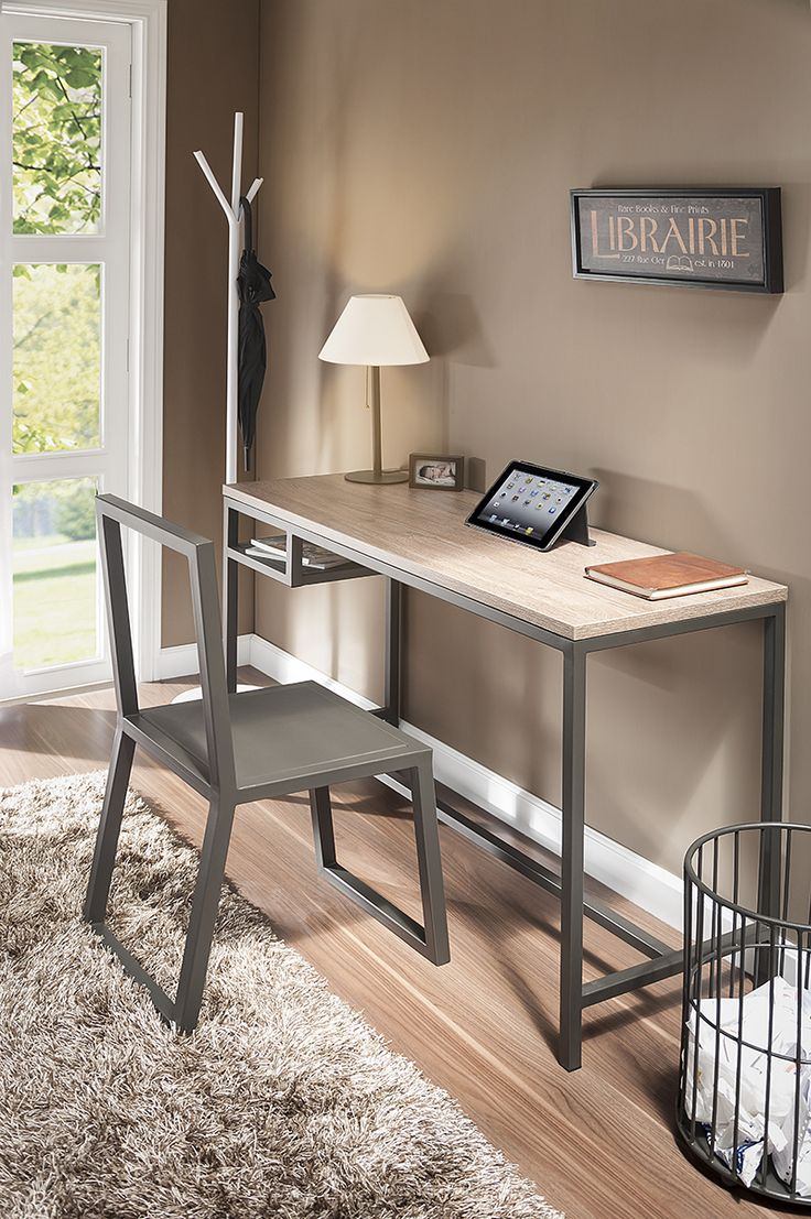ms de ideas increbles sobre escritorio de madera solo en pinterest escritorio largo imac de escritorio y escritorio largo para ordenador